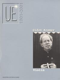 Ue Jubiläum - Violin Diverse For Violin 9790008064425